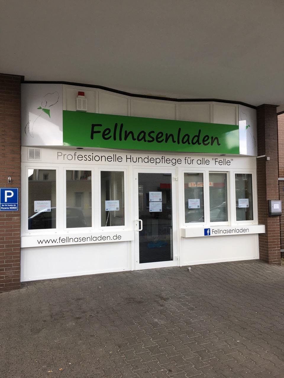 fellnasen